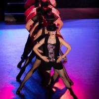 Tango 21 Dance Theater Presents Original Musical SOMBRAS TANGO CABARET Photo
