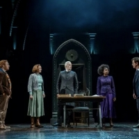 West End HARRY POTTER AND THE CURSED CHILD Extends Suspension Through 21 February Photo