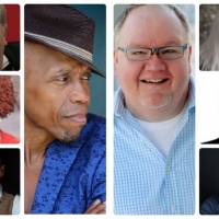 PIANO BAR LIVE! Streams This Tuesday With Guests Yvette Clark, Mark Hartman, Michael  Photo