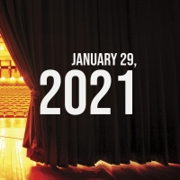 Virtual Theatre Today: Friday, January 29- with Jeremy Jordan, Ashley Spencer and Mor Photo