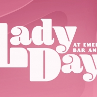 BWW Review: LADY DAY AT EMERSON'S BAR AND GRILL at EPAC Photo