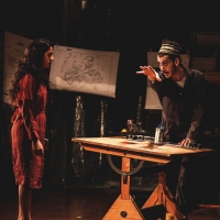 BWW Review: A Palestinian Dreamer Builds a Rocket to Land on the Moon in GREY ROCK at The Public Theater's Under the Radar Festival