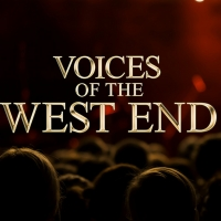 Earl Carpenter, John Owen-Jones, Kerry Ellis, and Katie Hall Will Perform VOICES OF THE WE Photo