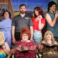 THE GREAT AMERICAN TRAILER PARK MUSICAL to be Presented at The TADA Theatre Photo