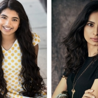 Avantika Vandanapu Will Star and Manjari Makijany Will Direct New Disney Channel Orig Photo