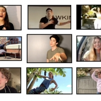 VIDEO: Disney Channel Star Milo Manheim Leads Music Video Cover Of Whitney Houston's  Photo