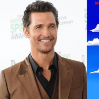 Episode One of Matthew McConaughey's HANK THE COWDOG Podcast Now Available