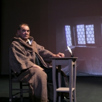 BWW Review: LUTHER'S TRUMPET at Mason Arts At Home And George Mason University's School Of Photo