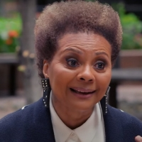 VIDEO: CBS Sunday Morning Profiles Stage and Screen Star Leslie Uggams Photo