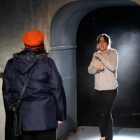 BWW Review: THE GIRL ON THE TRAIN  at Howick Little Theatre Photo