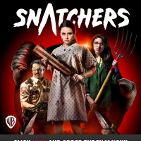 SNATCHERS Escapes on Digital Today