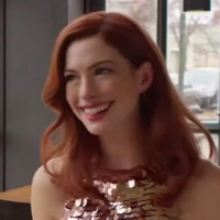 VIDEO: Watch the New Teaser Trailer For MODERN LOVE, Starring Anne Hathaway, Tina Fey Video