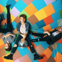 THE KEYSTONES Release New Single/Music Video 'Time Will Tell' Photo