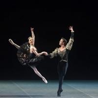 Ensemble Productions Presents Ballet Icons Gala 2020 At The London Coliseum Photo