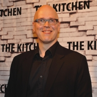 Tim Griffin, The Kitchen's Director and Chief Curator, Steps Down Photo