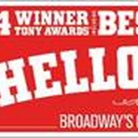 HELLO, DOLLY! National Tour Plays the Aronoff Center