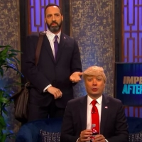 VIDEO: Tony Hale Revisits His VEEP Character on THE TONIGHT SHOW Video