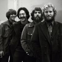 Creedence Clearwater Revival Score Their First Billboard-Topping Hit Photo