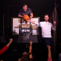 BWW Review: GODSPELL Speaks to Contemporary Audiences At Toby's In Columbia Photo
