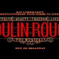MOULIN ROUGE! THE MUSICAL Partners With Groundswell To Produce Murals Exemplifying Tr Photo