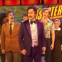 VIDEO: On This Day, March 8: DISASTER! the Musical Opens On Broadway Photo