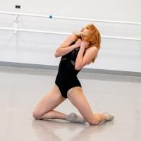 Gabriella Garbarini Wins NSAL Local Ballet Competition, Advances to Nationals Photo