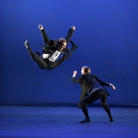 BWW Review: REUNION - ENGLISH NATIONAL BALLET at Sadler's Wells Photo