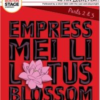 GBSC Commissions the Next Installment of Christine Toy Johnson's EMPRESS MEI LI LOTUS Photo