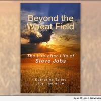 Katherine Talley and Joy Lawrance Release New Book BEYOND THE WHEAT FIELD - THE LIFE- Photo