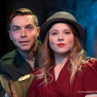 Mad Cow Theatre Announces Free Tickets For WWII Veterans Photo