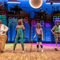 BWW Review: MR GUM AND THE DANCING BEAR - THE MUSICAL!, National Theatre
