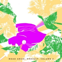 """Inara George Releases """"Road Angel Project: Vol. 2"""" Photo"""