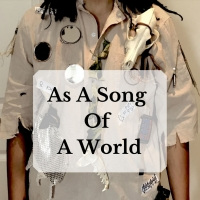 Either/Or Ensemble and Jessie Cox Team Up to Present A SONG OF A WORLD Photo