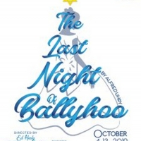 The Heights Players To Present Alfred Uhry's THE LAST NIGHT OF BALLYHOO Photo