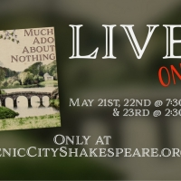 Scenic City Shakespeare to Present MUCH ADO ABOUT NOTHING Photo
