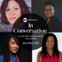 Lynn Nottage and Cori Thomas to be Featured in Moliere In The Park's IN CONVERSATION Serie Photo