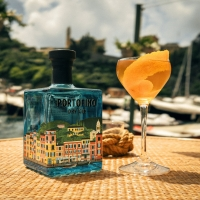 ITALIAN TRADE AGENCY Presents Cocktails with Top Spirits-Sip the Flavors of Italy Photo