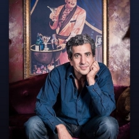 Actor-Comedian Frank Ferrante To Receive 'Star' In Palm Springs Photo