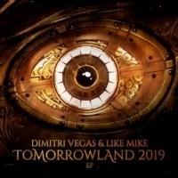 Dimitri Vegas & Like Mike Release 'Tomorrowland 2019' EP Photo