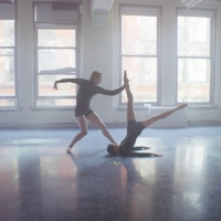 VIDEO: American Ballet Theatre's Incubator Presents THREAD OF MEMORIES by Luigi Crisp Photo