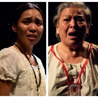 Photo Coverage: HIMALA: ISANG MUSIKAL Returns to Power Mac Center Spotlight; Show Runs Now Thru 20 Oct.