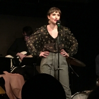 BWW Review: Nora Keeps IT'S CASUAL WITH NORA PALKA! At The Duplex Lite, And Funny, And Well… Casual
