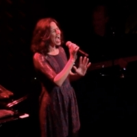 BWW Exclusive: Songs from the Vault- Mandy Gonzalez Sings THE WIZARD OF OZ!