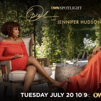 VIDEO: Jennifer Hudson Talks About Playing 'The Person' Versus 'The Icon' in RESPECT! Photo