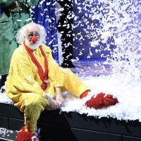 BWW TV: Clownin' Around with Slava Polunin of SLAVA'S SNOWSHOW on Broadway!