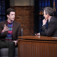 VIDEO: John Mulaney Asked a Child to Audition With 'You Oughta Know' for His Musical Netflix Special