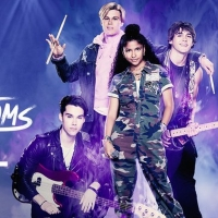 VIDEO: Watch the Trailer for JULIE AND THE PHANTOMS on Netflix
