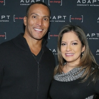 FOX 5's Mike Woods & Ines Rosales To Serve As ADAPT Team Captains For Virtual Walk