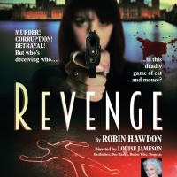 Louise Jameson Directs UK Tour Of Robin Hawdon's Play REVENGE