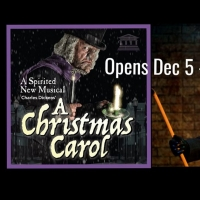 BWW Review: A CHRISTMAS CAROL at The Forum Theatre Company, A Biennial Wichita Tradit Photo